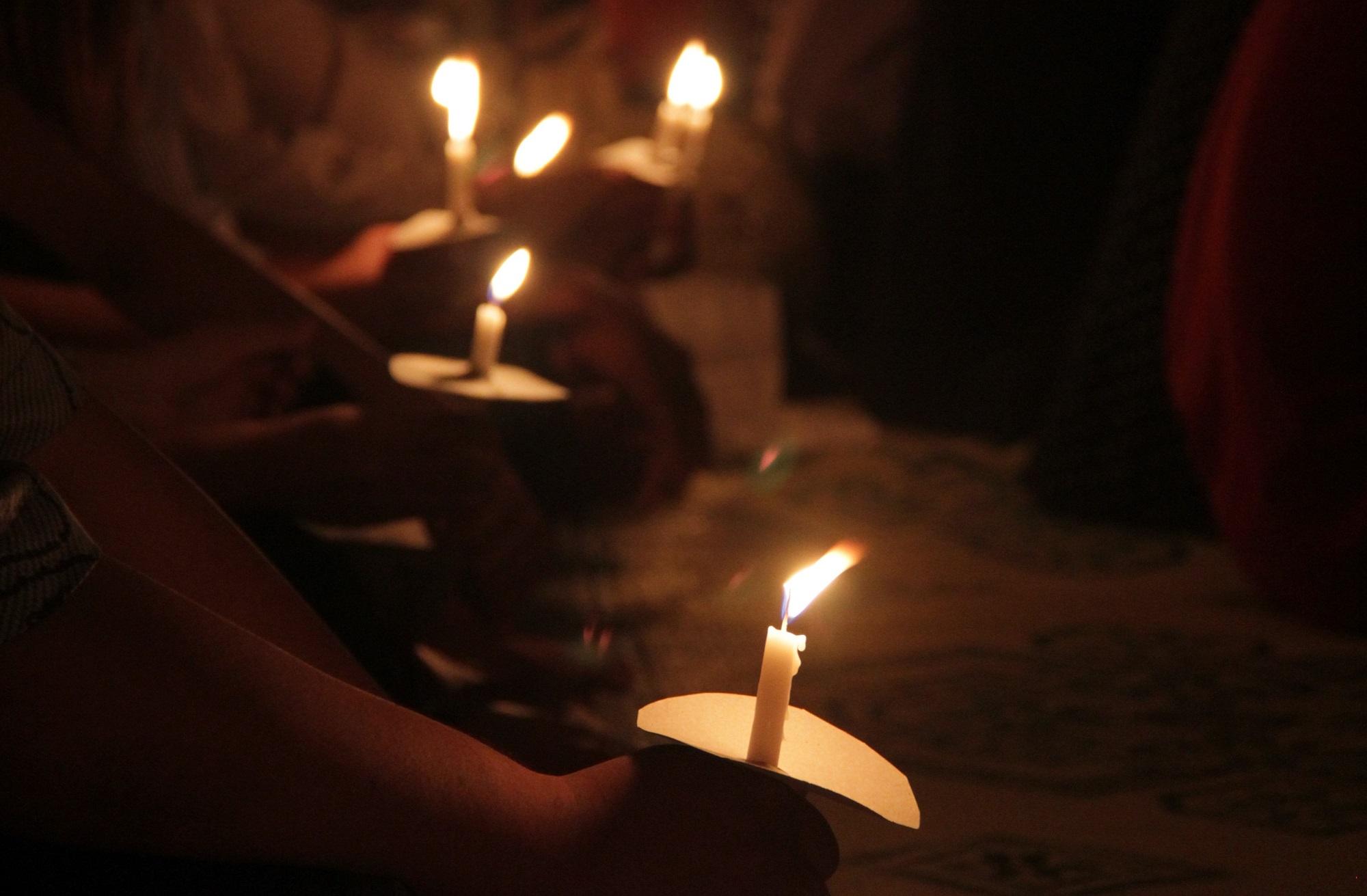 Pengembangan Spiritualitas dan Solidaritas