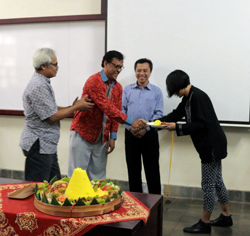 Buka Program S3 Kajian Budaya, USD Resmi <i>Full-Fledged University</i> :: usd.ac.id