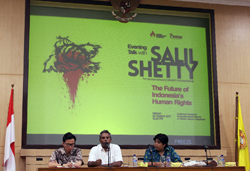 The Future of Indonesia's Human Right :: usd.ac.id